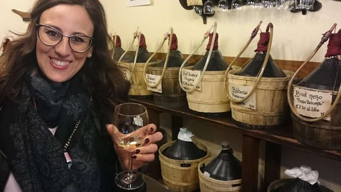 Venice Wines Spirits with cicchetti tasting and Sightseeing Guided Tour