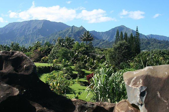 Skip the Line: Princeville Botanical Gardens Tour and Chocolate Tasting Ticket