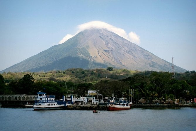 Day Trip to Ometepe Island from Managua