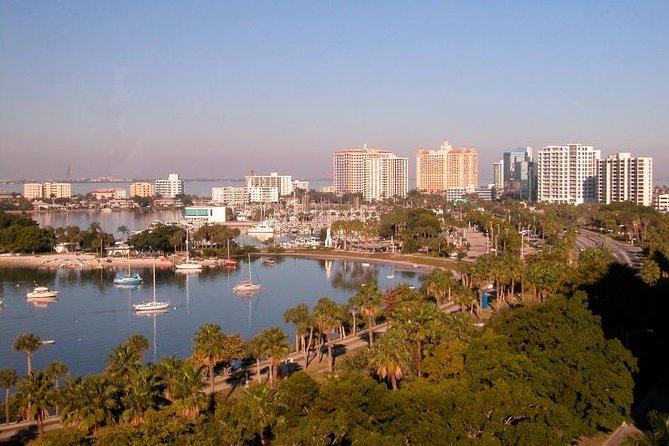 City Sightseeing Trolley Tour of Sarasota