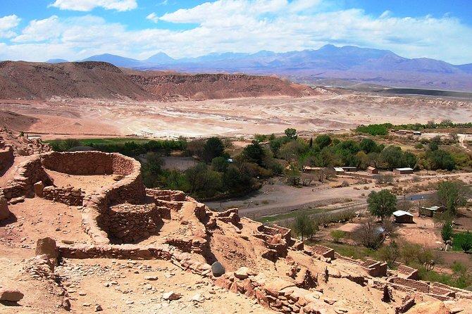 San Pedro de Atacama Archaeological Tour