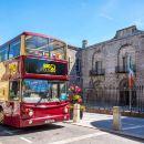 Big Bus Dublin Open-top, Hop-on Hop-off Sightseeing Tour