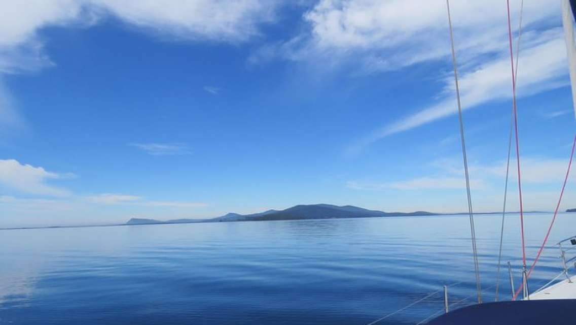 Maria Island and East Coast Five Day Cruise