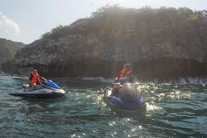 Jet Ski Adventure in Puerto Vallarta