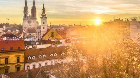 Zagreb War Tour