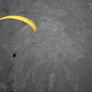 Bogota Paraglide Tandem Flight
