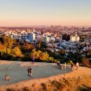 2-Hour Hollywood Walking and Hiking Tour