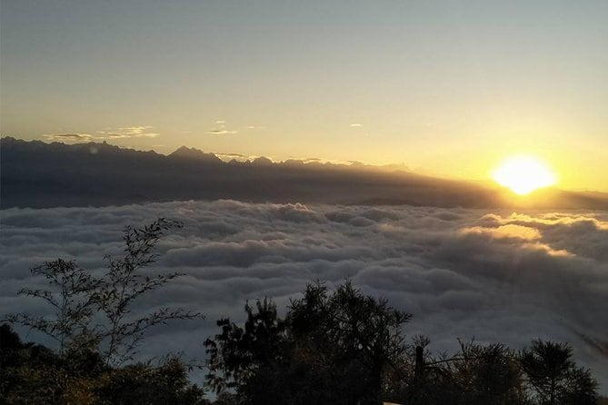 Himalayan Sunrise with Bhaktapur Full Day Sightseeing Day Trip