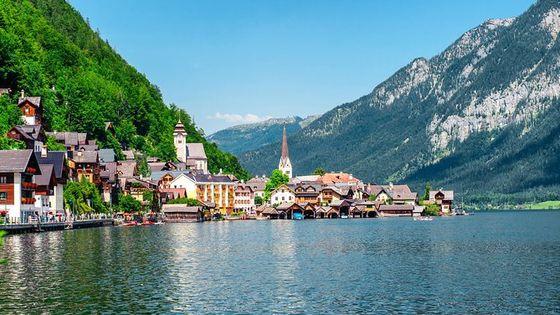 Private Tour: Hallstatt Tour from Salzburg