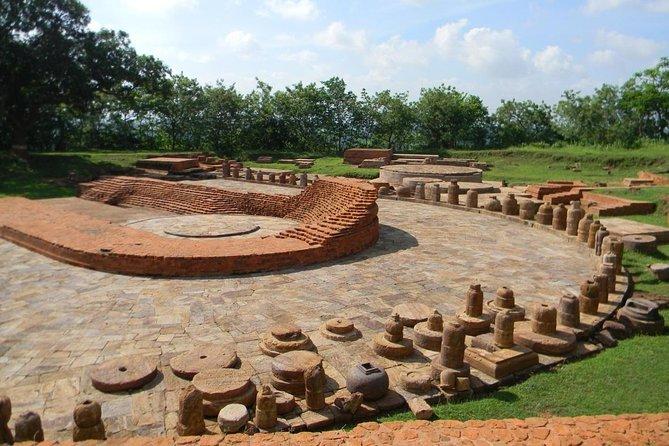 Explore Lalitagiri And Ratnagiri From Bhubaneswar