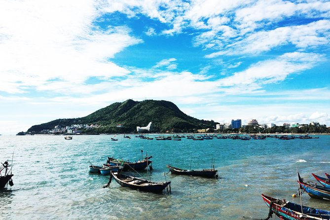 Full-day Tour of Vung Tau City from Ho Chi Minh City