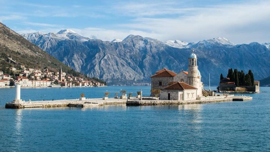 Private Tour: Montenegro Day Trip from Dubrovnik