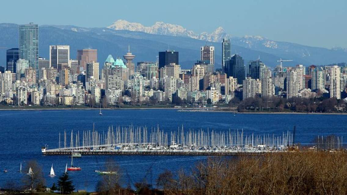 Private Tour: Vancouver Sightseeing