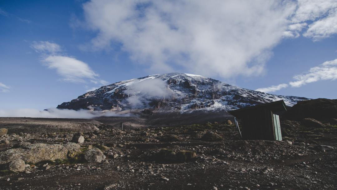 KILIMANJARO DAY TRIP HIKE VIA MARANGU ROUTE (Kilimanjaro + Departure from Arusha Tanzania + Hotel Pick up + Daily Departure)