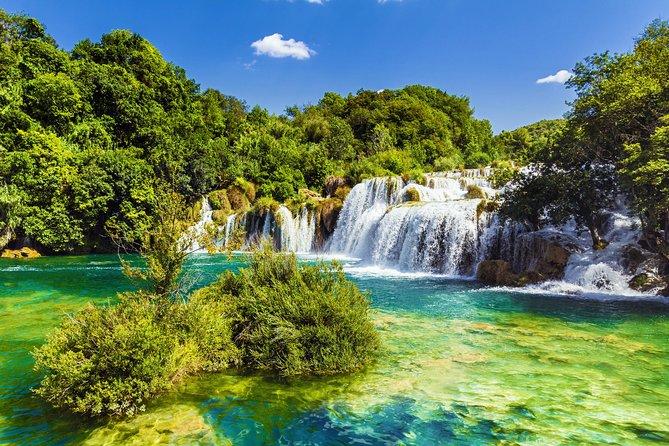 Private Tour: Natural Splendor of Krka's National Park from Split