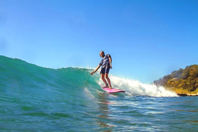 Selina Surf Club Playa Maderas Nicaragua