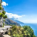 Transfer from Naples to Positano (or Viceversa)