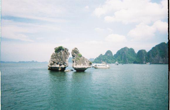越南河內一日遊(下龍灣/缽場陶瓷村/中文導遊)