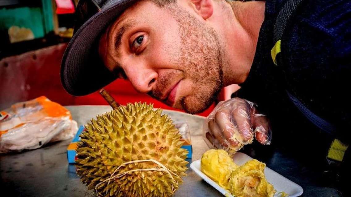 Private Kuala Lumpur Night Market And Food Tour