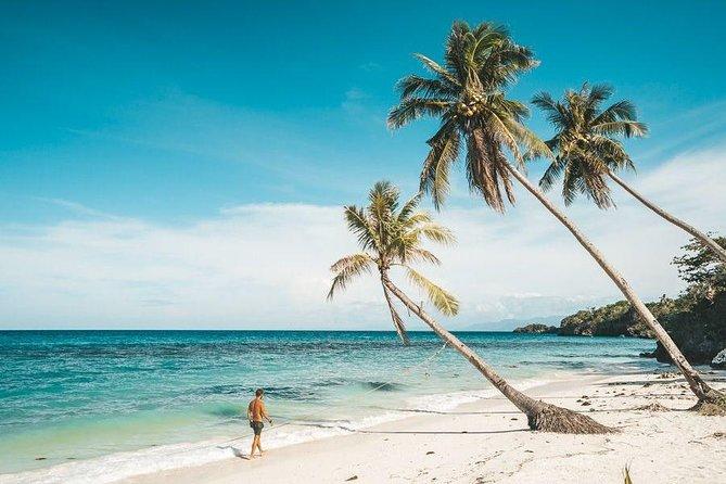 Carabao Island Day Tour From Boracay