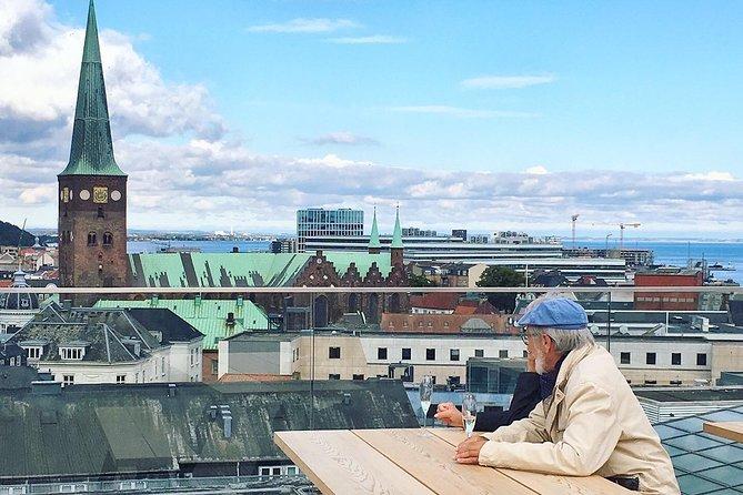 Aarhus Panorama - Private Walking Tour