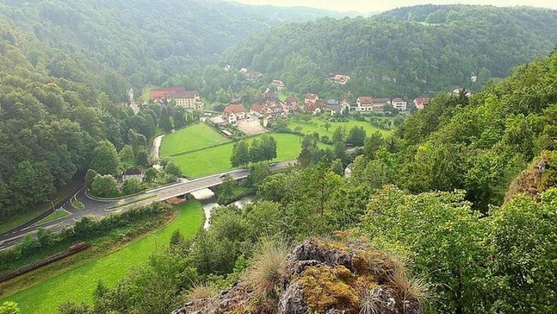 9-Day Bavaria Hiking Experience in Franconia from Frankfurt