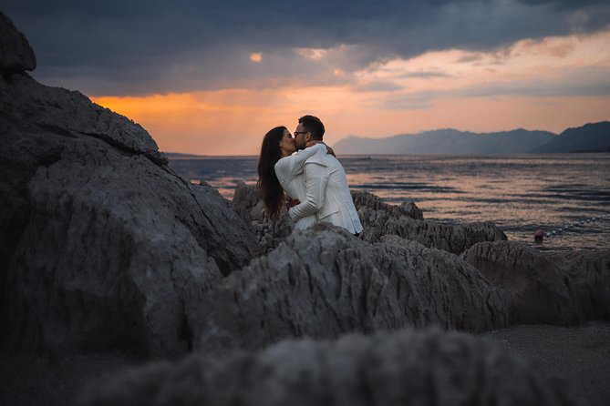 Makarska Couple Photo/Video Session