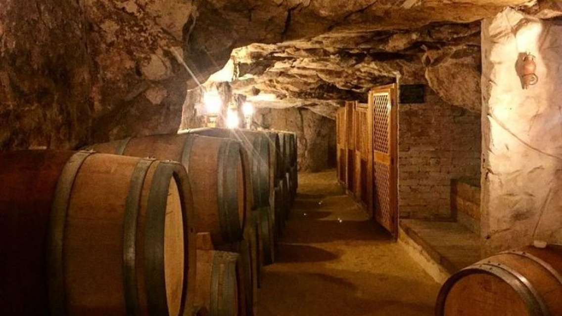 Half-Day Tunisia Wine and Food Tour from Tunis