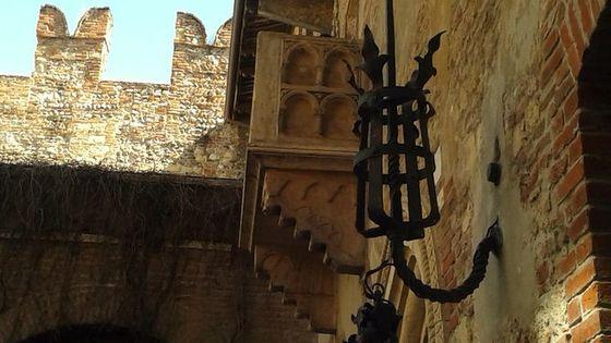 Passionate Verona: Living Romeo and Juliet's Story