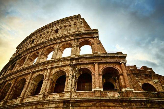 Skip the Line Colosseum Tour
