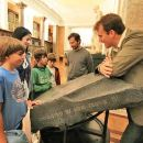 British Museum for Kids & Families Semi-Private Tour