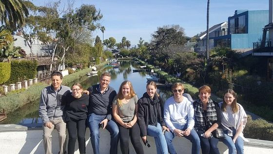 Los Angeles Highlights Full-Day Guided Tour