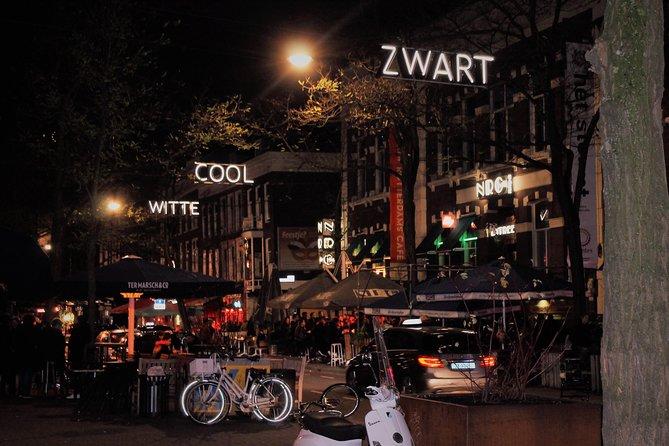 Private: All Inclusive Rotterdam Night Tour
