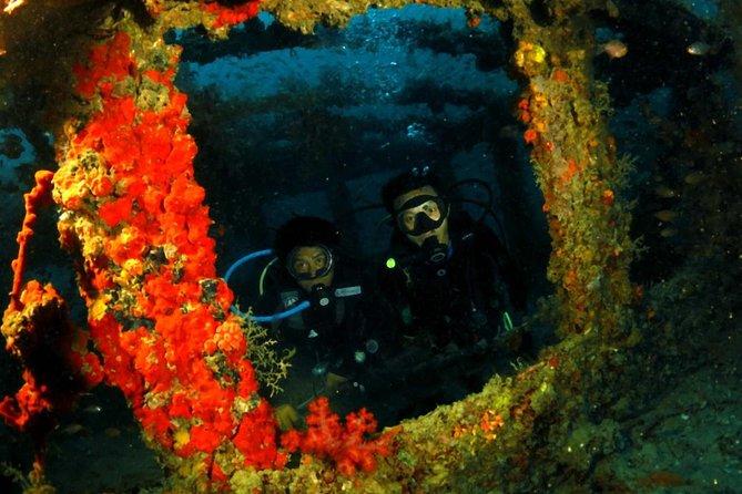 Dive Brunei Extreme