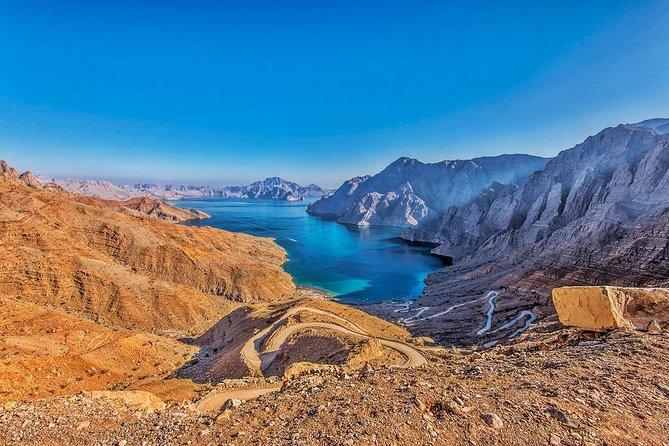 Khasab Musandam Mountain Safari To Khor Najd and Jebel Al Harim