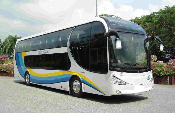 馬來西亞樂高樂園或 HELLO KITTY 樂園拼車巴士接送車票(新加坡出發)