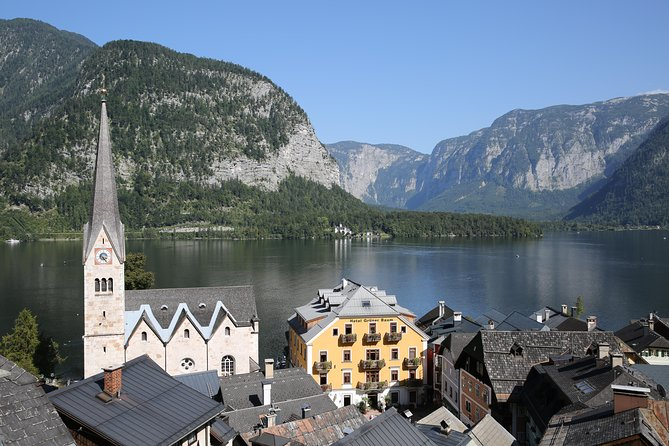 Hallstatt Half-Day Tour from Salzburg