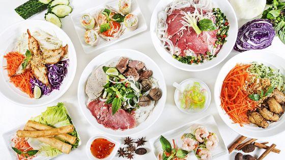 Hong Kong Pho 5 Beef Noodle - Meal Voucher & Meal Set