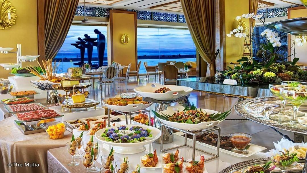 MULIA BUFFET VARIOUS DAYTOUR [Spa ATV Swing Rafting Dinner]