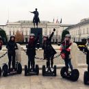 Warsaw Super SEGWAY Historical Tour