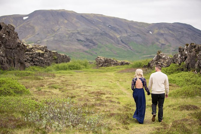 30 Minute Private Vacation Photography Session with Local Photographer in Reykjavik