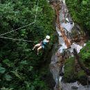 Canyoning and Mountain Biking in La Fortuna
