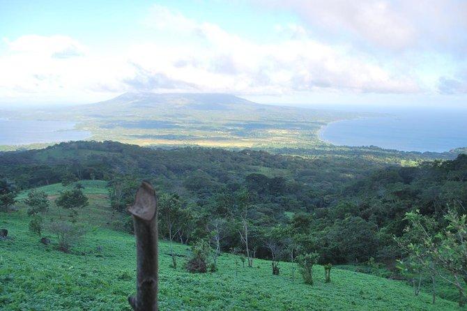 Maderas Volcano Hike Ometepe from San Juan del Sur