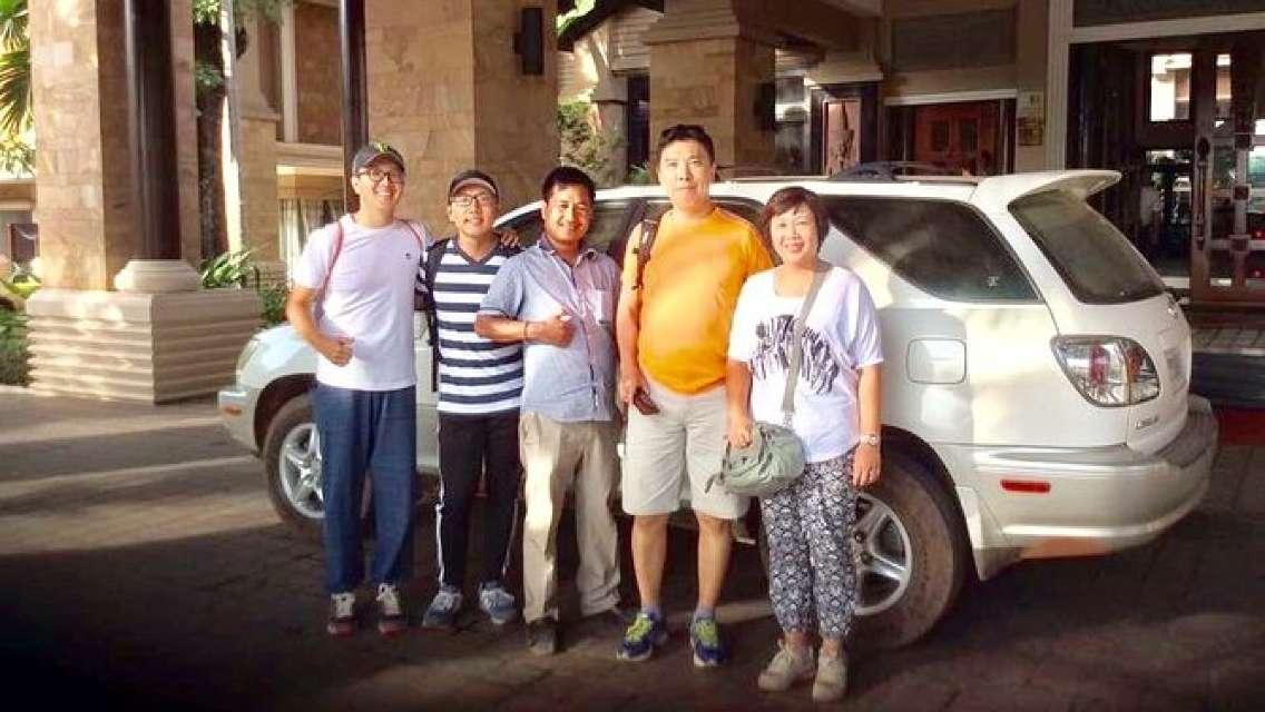 Private Tour Angkor Wat 3 Days - Banteay Srey (37Km) - Beng Mealea (75Km)