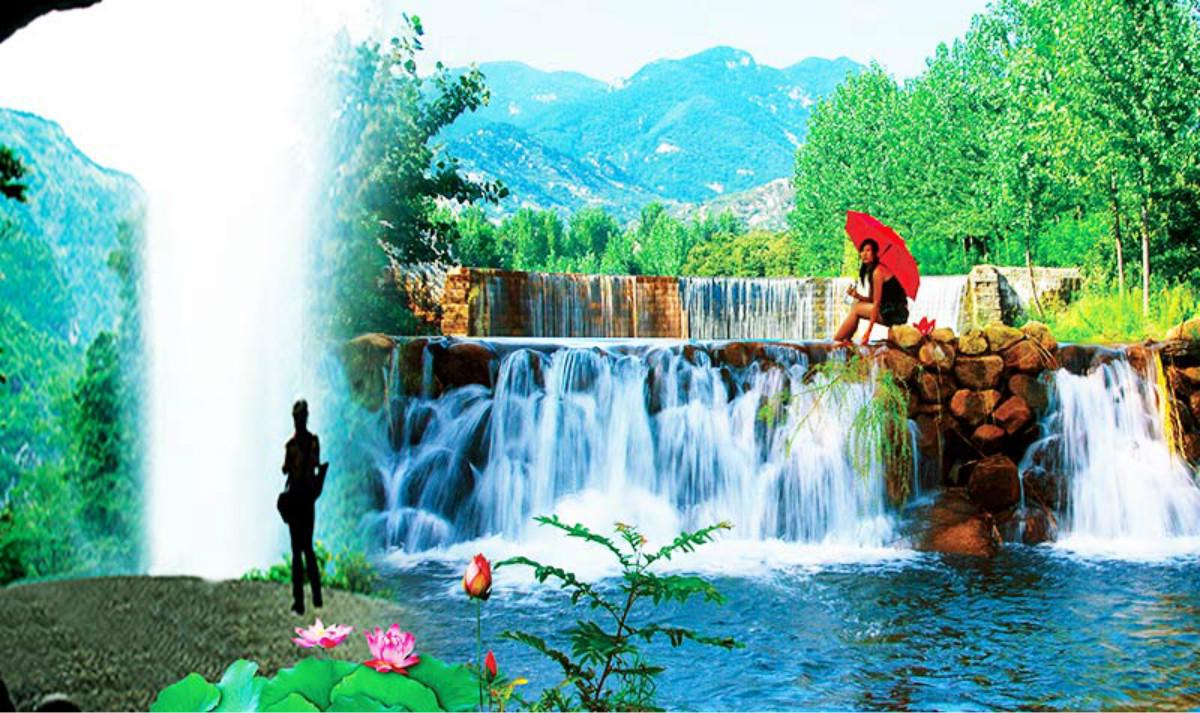 Yunpudongtian Tourist Area