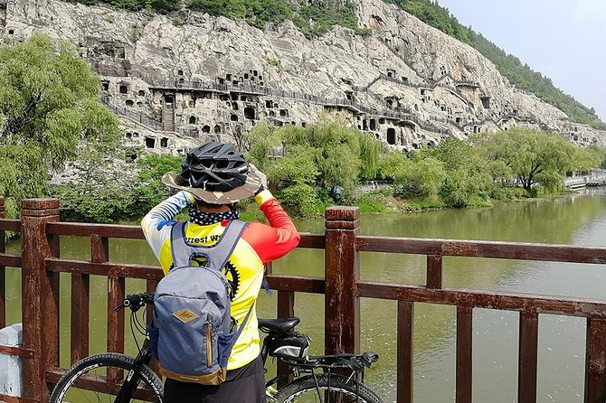 Cultural & Scenic China Bike Tour from Xi'an and Yellow River