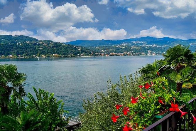 Lake Maggiore - From Como