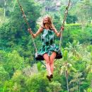 Bali Swing with Tukad Cepung Waterfalls