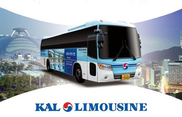 韓國 KAL 機場巴士