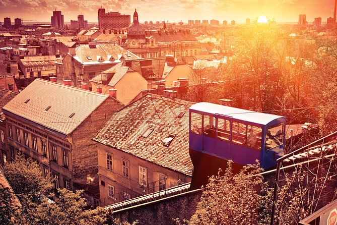 Feel the Pulse of the City - Small Group Zagreb Walking Tour